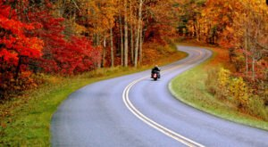 When And Where To Expect Virginia's Fall Foliage To Peak This Year