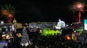Experience The Magic Of The Holidays When You Plan A Visit To Columbia, Mississippi