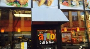 One Of The Most Incredible Businesses In Minnesota, Afro Deli Is A Twin Cities Treasure With Tasty Food