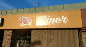 One Of The Most Incredible Small Businesses In Arizona, The Joy Bus Diner Serves Up Smiles And So Much More
