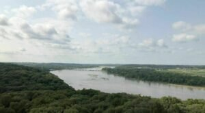Platte River State Park Is A Unique Dog-Friendly Destination In Nebraska Perfect For An Outdoor Adventure