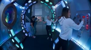 Experience The Ultimate Escape Room Challenge At TimeZone, An Immersive Adventure All Rhode Islanders Will Love