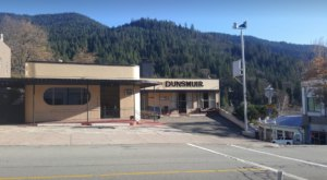 The Historic Hotel Dunsmuir In Northern California Is Notoriously Haunted And We Dare You To Spend The Night