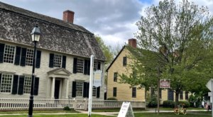 The Webb-Dean-Stevens Museum Is A Hidden Destination In Connecticut That Is A Secret Only Locals Know About