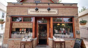 Sip Wine While You Read At This One-Of-A-Kind Bookstore Bar In Ohio