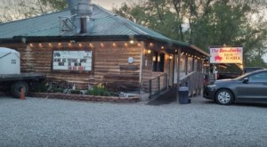 Feel Like Family When You Dine At The Boondock's Barbecue In Ohio