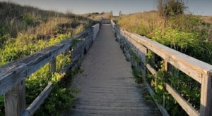The Lighthouse Walk In Virginia That Offers Unforgettable Views