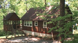 Rent A Cozy Mountain Chalet Near Shenandoah National Park For The Ultimate Virginia Getaway