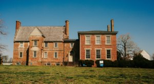 11 Ways To Spend A Picture-Perfect Fall Day In Surry, Virginia