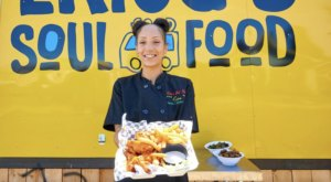 Chow Down On The Best Soul Food In The PNW At Erica's Soul Food In Portland, Oregon