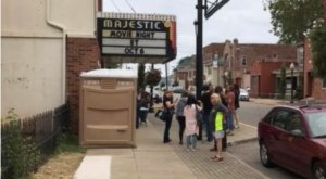 Take A Ghost Walk Through The Streets Of Chillicothe, Ohio For A Tour Filled With History, Mystery, And Intrigue