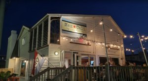 Delaware's Only Mezcal Bar Is The Place To Go For Tacos And Delicious Drinks