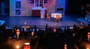 Ohio's Only Professional Dinner Theatre, La Comedia Dinner Theatre Features Broadway-Style Entertainment And Fine Dining