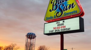 The Exotic Pop Stop In Minnesota Sells Soda And Snacks From All Over The World