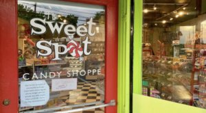 The Exotic Pop Stop In Kentucky Sells Soda And Snacks From All Over The World