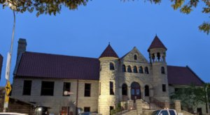 Delve Into Montana's Past At The Western Heritage Center In Billings