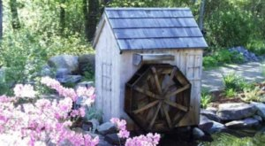 A Piece Of Paradise Is A Fairy Gnome Wonderland Hiding In Rhode Island And It's Simply Magical