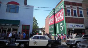 Show Your Love For Simpler Times And The Andy Griffith Show At The Upcoming Mayberry Days Festival In North Carolina