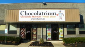 There's A Chocolate Museum In New Jersey And It's Just As Awesome As It Sounds
