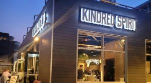 West Coast-Inspired Flavors Abound At Kindred Spirit In Greater Cleveland