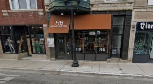 HB Home Bistro In Cleveland's Little Italy Mixes Cultural Flavors In A Magical Way