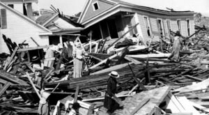 The Deadliest Natural Disaster In U.S. History Occurred 121 Years Ago This Month In Galveston, Texas