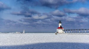 Get Ready To Bundle Up, The Farmers Almanac is Predicting Below-Average Temperatures This Winter In Indiana