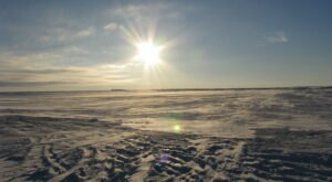 Get Ready To Bundle Up, The Farmers Almanac is Predicting Freezing Cold Temperatures This Winter In North Dakota