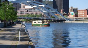 Experience The Erie Canal In New York From A Whole New Vantage Point On This Delightful Tour