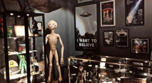 There's A Paranormal Museum In Kentucky And It's Full Of Fascinating Oddities, Artifacts, And More