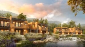 One Of The Most Anticipated Hotels Opened In New Mexico And It Is One In A Million