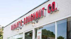 Donut Lovers Will Adore The Simple But Spectacular Treats Found At Bogart's Doughnut Co. In Minnesota