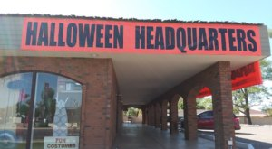 The Epic Halloween Store In Arizona That Gets Better Year After Year