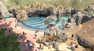 In 2022, You Can Journey To The Galápagos Islands Without Leaving Texas At The Houston Zoo
