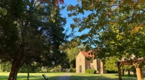 The Tiny Historic Town In Maryland That's The Perfect Day Trip Destination