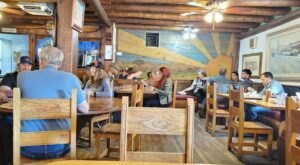 One Of The Most Incredible Businesses In New Mexico, Michael's Kitchen Is Unlike Any Other Restaurant
