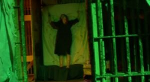 This Old Jail In Texas Is Now A Haunted House And We Dare You To Visit This Halloween