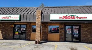 The Iowa Mexican Restaurant With An Authentic Market And Flavors You Never Knew Existed