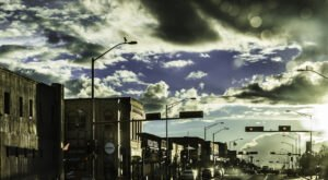 Gallup, New Mexico Is Being Called One Of The Best Small Town Vacations In America