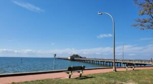 Named A Top-Rated Tourist Attraction In Alabama, Mobile Bay Offers Lots To See And Do