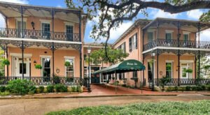 The Historic Malaga Inn In Alabama Is Notoriously Haunted And We Dare You To Spend The Night