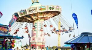 Celebrate Fall With Endless Fun At The Tulsa State Fair