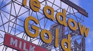 Eat, Shop, And Explore In The Historic Meadow Gold District In Oklahoma