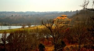 Explore Over 7,000 Acres At Wildcat Springs Ranch, A Premier Hunting & Fishing Resort In Oklahoma
