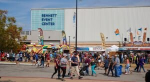 Don't Miss The Biggest State Fair In Oklahoma This Year, The Oklahoma City State Fair