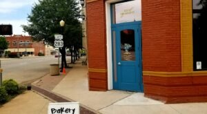 Grab A New Book, Yummy Treat, Or Drink As You Unwind At Whirlwind Book Bar In Oklahoma