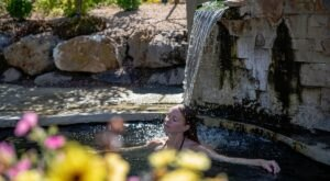 These Two Colorado Hot Springs Were Just Named Some Of The Best In The U.S.