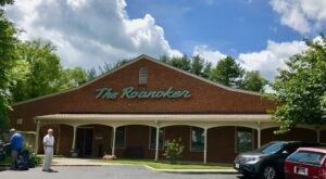 Open Since 1941, The Roanoker Restaurant Serves Up Some Of The Best Comfort Food In Virginia