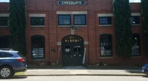 Take A Self-Guided Tour Of Videri Chocolate Factory In North Carolina And Then Sample The Chocolate In The Factory's Cafe