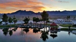 Longstreet Inn Is An Old West-Themed Resort In Nevada That Offers Fabulous Amenities